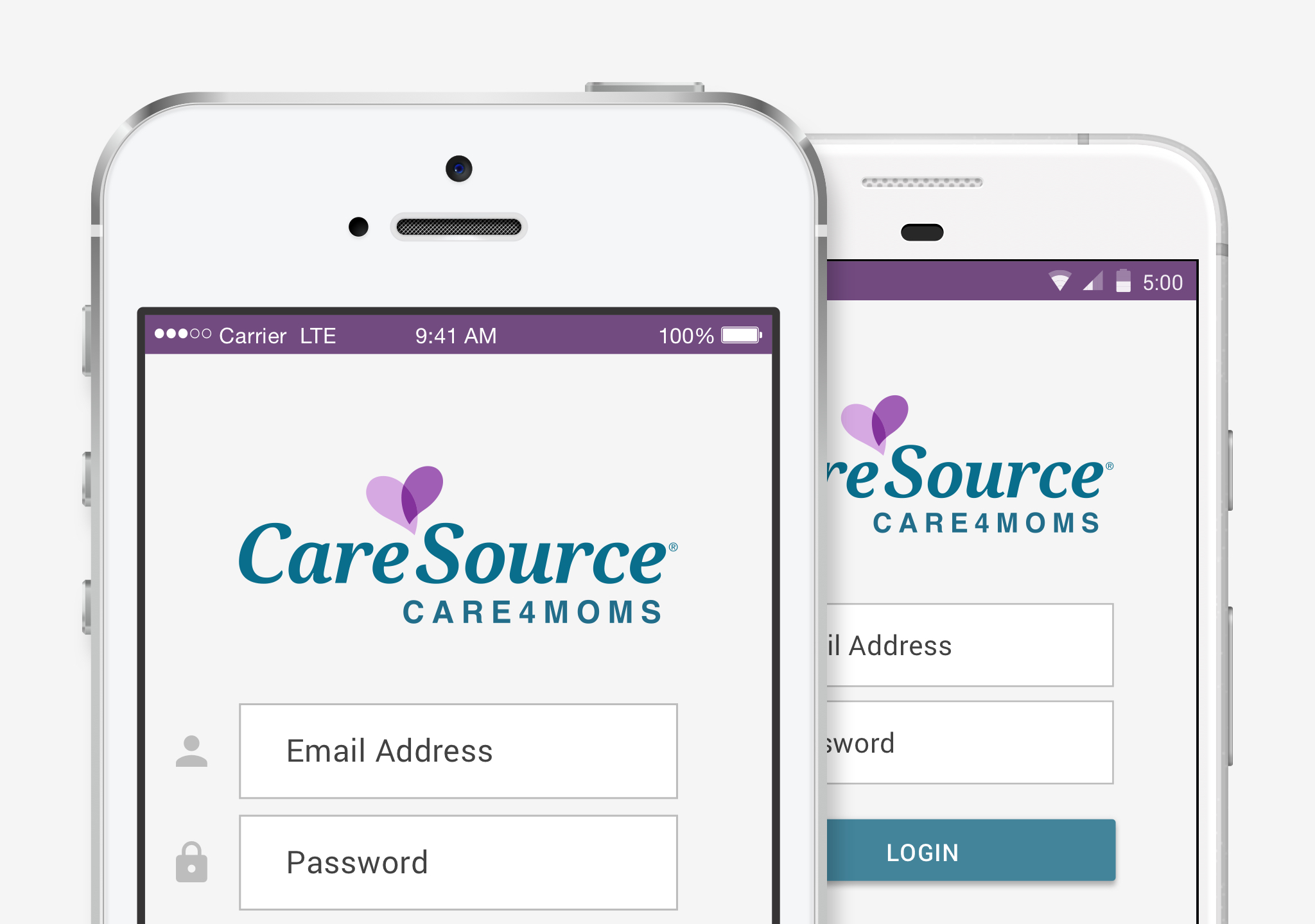Featured-CareSource-Care4Moms-iOS-Android-Xamarin-Forms